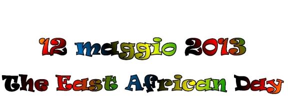 evento 12 mag 2013
