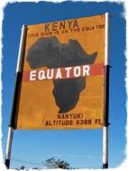 Equatore Nanyuki