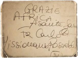 firma don Carlo
