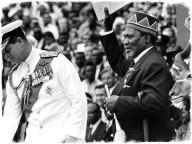 Indipendenza Kenya