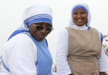 Missionarie Carità Maralal