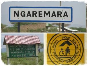 Ngaremara