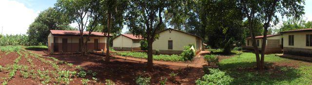 St Mary's Village