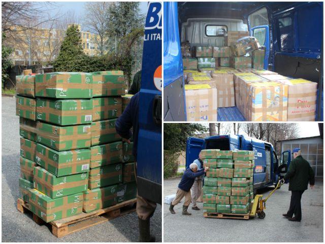 Consegna container apr 2013
