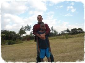 Fabrizio e Moses